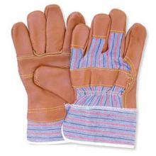 Dependable Furniture Hide Rigger Gloves