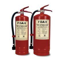 Dependable Foam Fire Extinguishers
