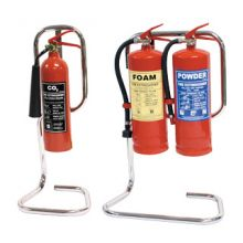 Dependable Deluxe Extinguisher Stands