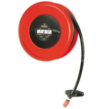 Dependable Wall Mounted Automatic Fire Hose Reel