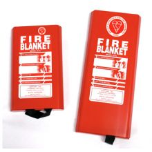 Dependable Fire Blankets