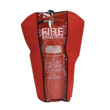 Dependable Extinguisher Cover