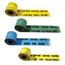 Dependable Underground Detectable Tape