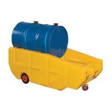 Dependable Drum Bund Trolley