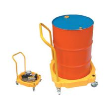 Dependable Poly Drum Dolly