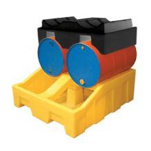 Dependable Drum Stacker Unit