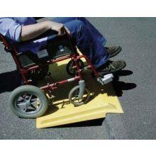 Dependable Wheelchair Footpath Ramp