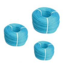 Dependable Blue Poly Rope