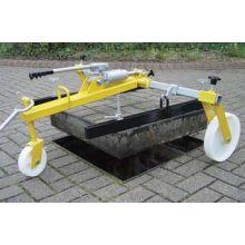 Dependable Manhole Cover Handylift