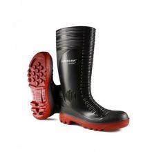 Dunlop Acifort Ribbed Full Safety Wellingtons