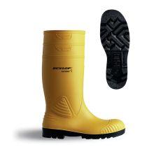 Dunlop Acifort Heavy Duty Safety Wellingtons