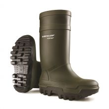 Dunlop Purofort Thermo+ Wellingtons