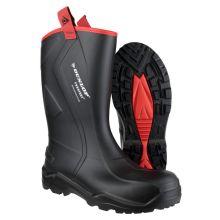 Dunlop Purofort Safety Riggers