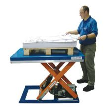 Edmo Lift Scissor Lift Tables