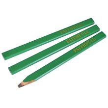 Faithfull Carpenter's Pencils