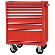 Faithfull Toolbox Roller Cabinet