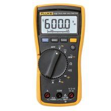 Fluke 115 Multimeter for Field Service Testing