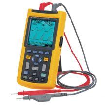 Fluke ScopeMeter 120 Series
