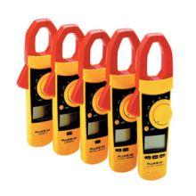 Fluke Clamp Meters 330 Series