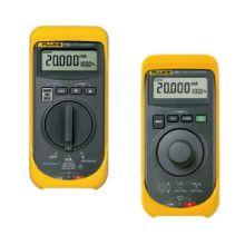 Fluke Intrinsically Safe Loop Calibrator
