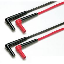 Fluke TL222 SureGrip Silicone Test Lead Set