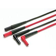 Fluke TL224 SureGrip Silicone Test Lead Set