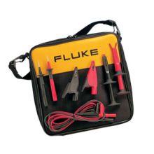 Fluke Suregrip EUR Industrial Test Lead Kit