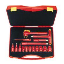 Friedrich Insulated Tool Kit 16 Piece