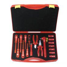 Friedrich Insulated Tool Kit 18 Piece