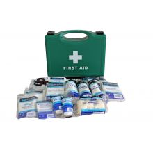 Dependable 50 Person HSA Food Safe Kit