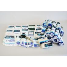Dependable 50 Person HSA Refill Kit