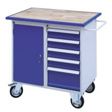 GBP Mobile Workbench