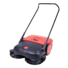 Haagga Light 375 Push Sweeper