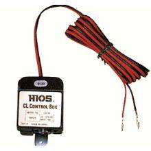 Hios MC-70L Power Supply CB05 Control Box