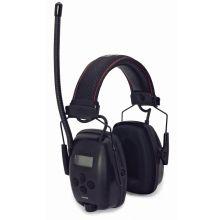 Howard Leight Sync Digital AM/FM Radio Earmuffs