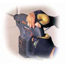 Impacto Anti-Impact Gloves Hand Tool Use