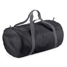 JD's Packaway Barrel Bag