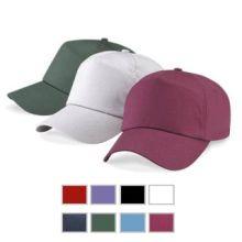 JD's Cotton Twill Caps