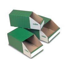 Kbins Corrugated Multi-Stack Storage Bins