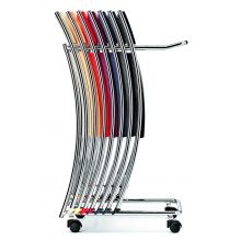KDM Trolley for Folding Chairs