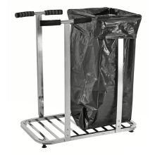 Kongamek ESD Double Sack Trolley