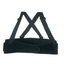 Kuny's Elastic Back Support with Suspenders