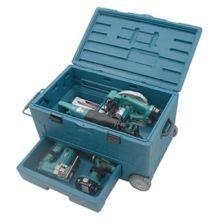 Makita 18V MXT Combi Drill & Saw Kit