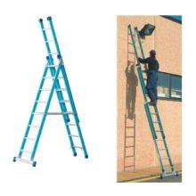 Marchetti 3-Way Combination Fibreglass Ladders
