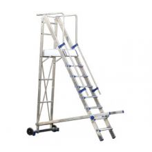 Marchetti Large Platform Ladders