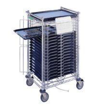 Metro Side Load Cart