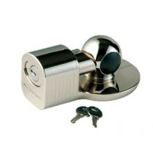Master Lock Universal Trailer Coupler Lock