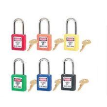Master Lock Keyed Different Padlocks
