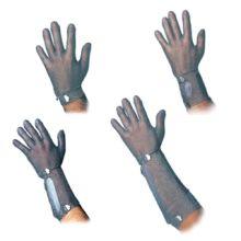 Niroflex 2000 Steel Mesh Gloves