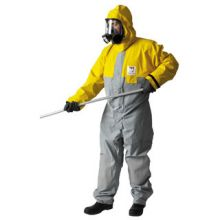 North Guardian Coverall